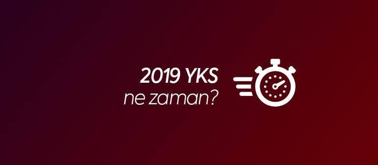 2019 YKS Ne Zaman | YKS ye Kaç Gün Kaldı? Geri Sayım Sayacı