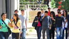 İşte üniversitelerdeki öğrenci sayısı