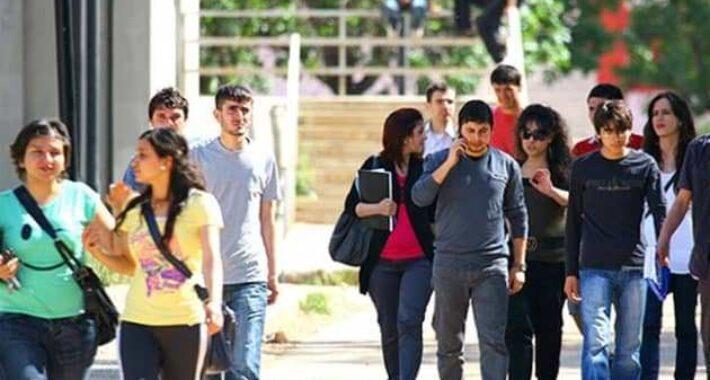 2020 Üniversite Kontenjanları açıklandı. İşte artan ve azalan kontenjanlar