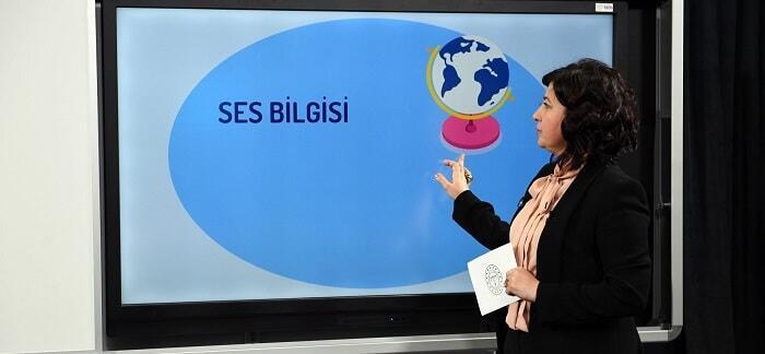 TRT-EBA TV ders programı ve uydu frekans bilgileri