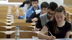 Sınav Binasına En Geç Saat Kaçta Girilebilir?