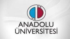 2020-2021 AÖF ikinci üniversite kayıtları nasıl yapılır?