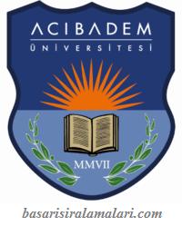 Acıbadem Üniversitesi Hakkında Bilgi