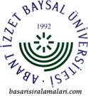 Abant İzzet Baysal Üniversitesi Hakkında Bilgi