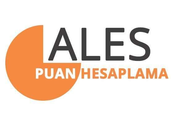 Ales Puan Hesaplama