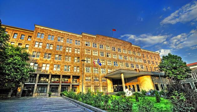 Ankara Üniversitesi'nde 70 akademisyene soruşturma