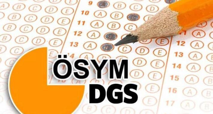 ÖSYM 2017-DGS değerlendirme raporu yayınlandı