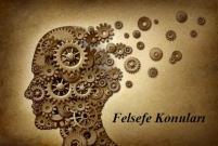 2020 TYT Felsefe Konuları ve Soru Dağılımı(ÖSYM-YÖK-MEB)