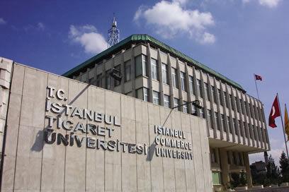İstanbul Ticaret Üniversitesi Ücretleri 2015-2016
