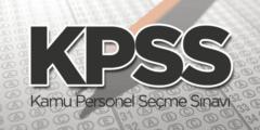 2020 KPSS Önlisans Konuları ve Soru Dağılımı