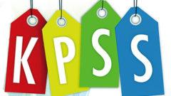 2020 KPSS Ortaöğretim Ne Zaman | KPSS Ortaöğretime Kaç Gün Kaldı? Geri Sayım Sayacı