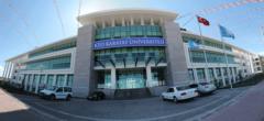Kadim Bir Kültürün Temsilcisi KTO Karatay Üniversitesi