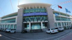 """KTO Karatay Üniversitesi, """"Tarih""""ine Sahip Çıkıyor"""""""