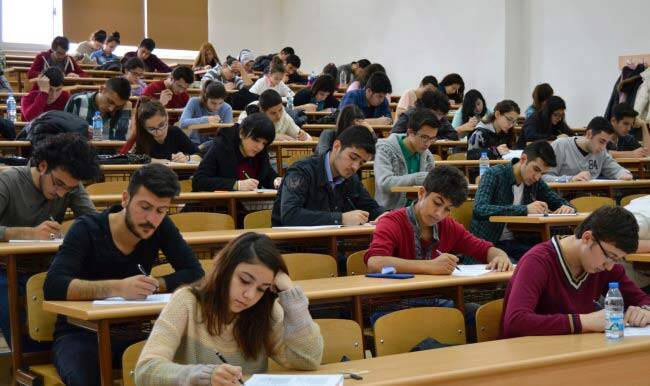 2017 Üniversite Lys-Ygs Tercih Kılavuzu