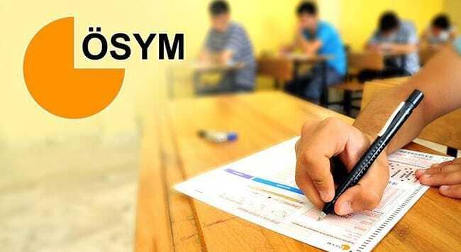 2017 ÖSYS'DE YAPILAN DEĞİŞİKLİKLER
