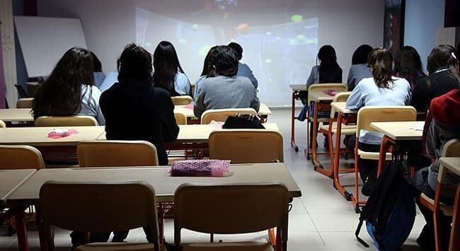 2018 YKS Puanıyla Öğrenci Alan Bölümler Taban Puanları
