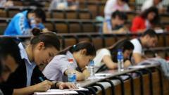 2020 Sayısal Puanıyla Öğrenci Alan Bölümler Taban Puanları