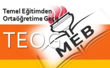 E-okul TEOG sınav sonuçları- MEB TEOG sonuçları 2013 2014
