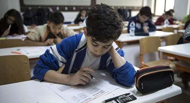 2019 Liseye Geçiş Sınavı tarihi belli oldu