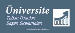 Marmara Üniversitesi 2019 Taban Puanları Başarı Sıralamaları