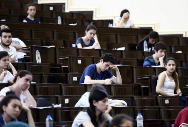 YKS Yabancı Dil Testi soru ve cevapları yayımlandı