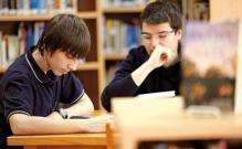 Özel okullara giden öğrenci sayısı arttı