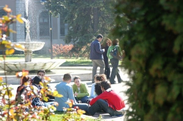 2018 Üniversite Bölüm Kontenjan Sayıları